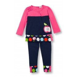 Le Top Pink  Apple Pant Set