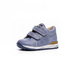 Naturino Falcotto Grey Sneaker