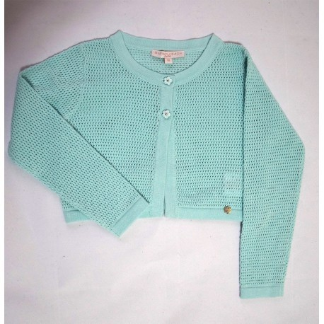 Silvian Heach Mint Sweater