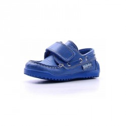 Naturino Crosta Blue Loafer