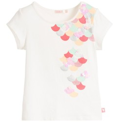 Billieblush Scales T-shirt