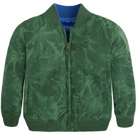Mayoral Green Windbreaker