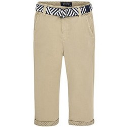 Mayoral Chino Trousers w/ Belt