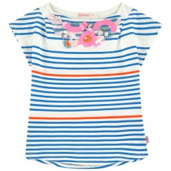 Billieblush  Striped T-Shirt