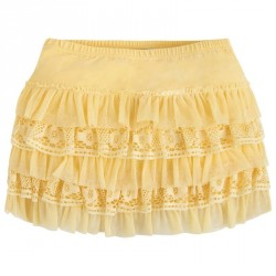 Mayoral Sunflower Skirt