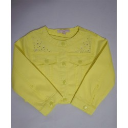 Silvian Heach Yellow Jacket