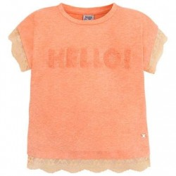 Mayoral Hello Shirt