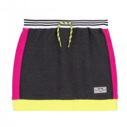 Sporty Skirt An eye on Fashion