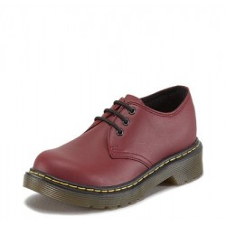 Dr. Martens Everley Cherry Red Rouge