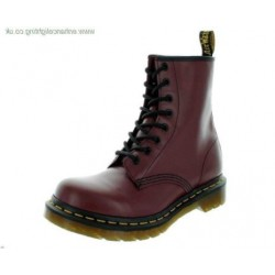 Dr.Martens  Brookle Cherry Red Rouge