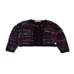 Duex Par Deux Knitted Cardigan Bohemain  Spirit