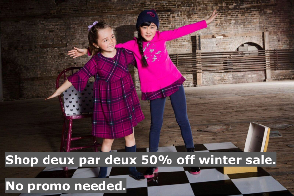 Children's Designer Boutique